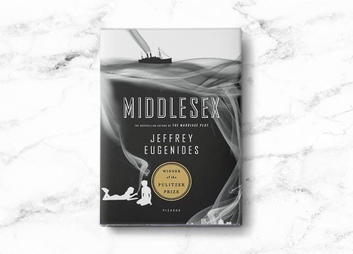 first sentence middlesex