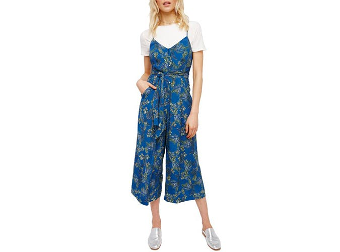free people jumpsuit to work