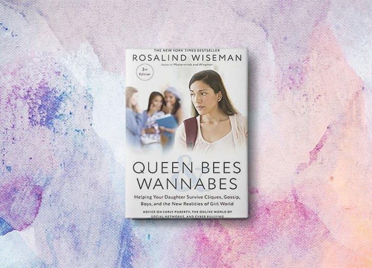 girls books queen1