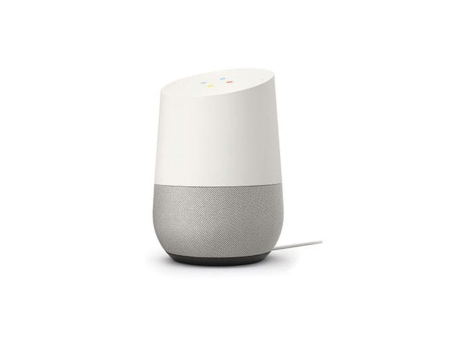 google home voice activation fathers day