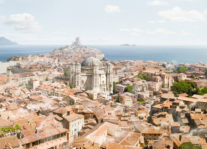 got croatia