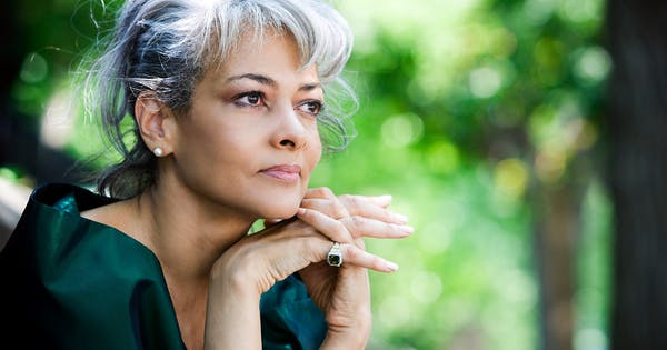 6 Things Every Woman with Gray Hair Needs to Know