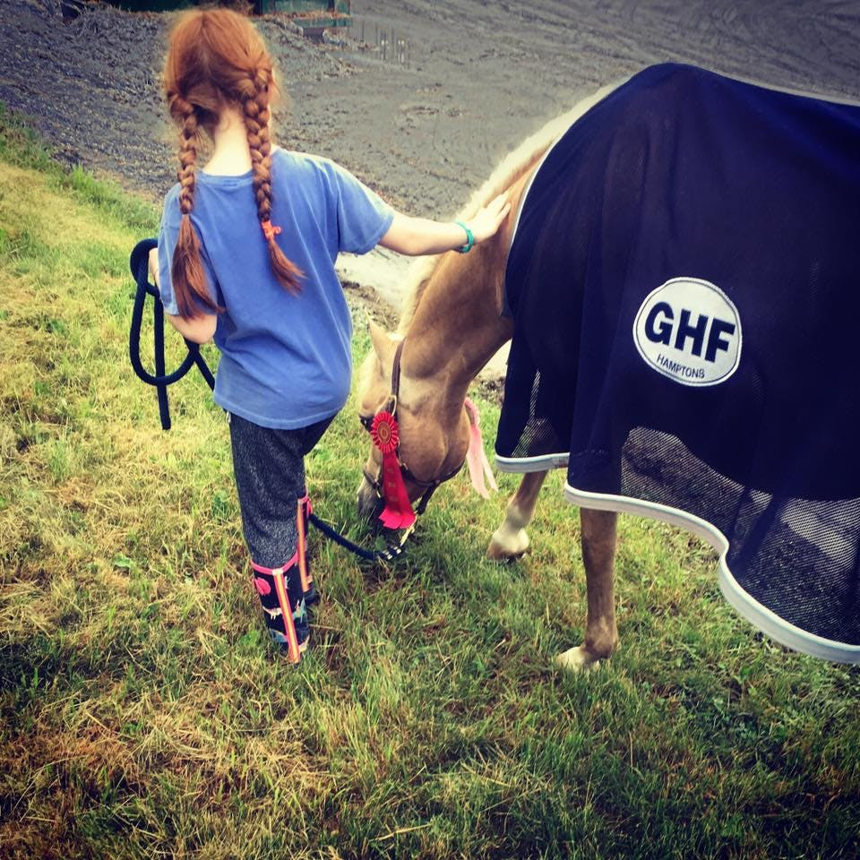 gray horse farm hamptons summer camps kids
