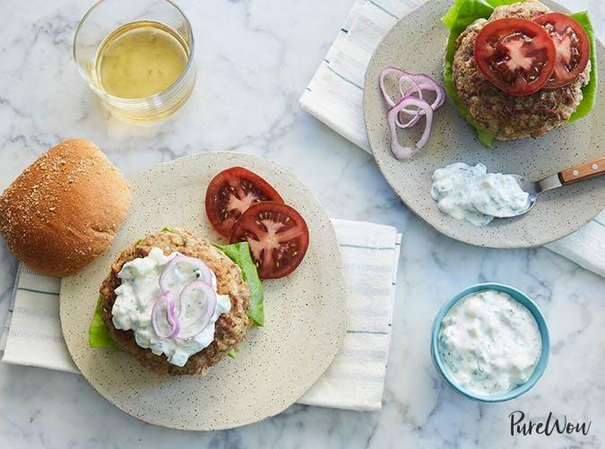 greek turkey burgers 501