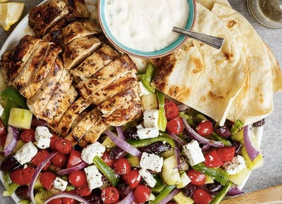 13 Greek Inspired Dinner Recipes To Try Purewow