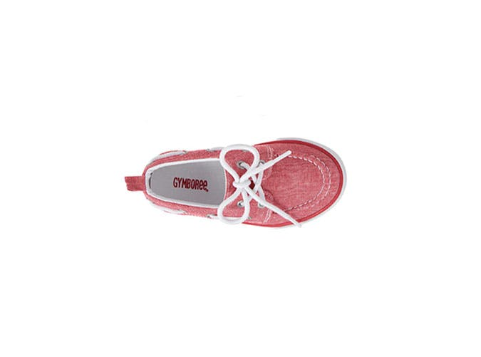 gymboree sperrys for kids