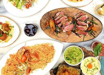 hamptons new restaurants 2017 CAR