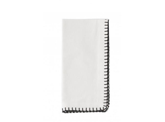 hemstitch napkin
