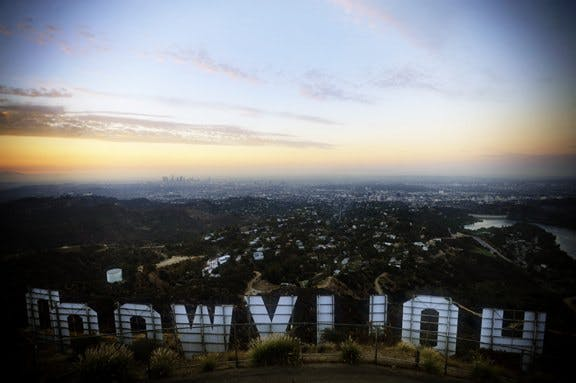 hollywood sign hike los angeles summer events activities