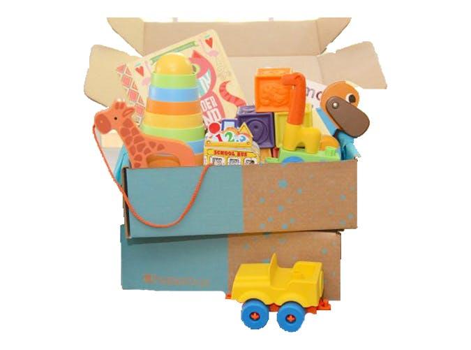 hoppi box subscription box
