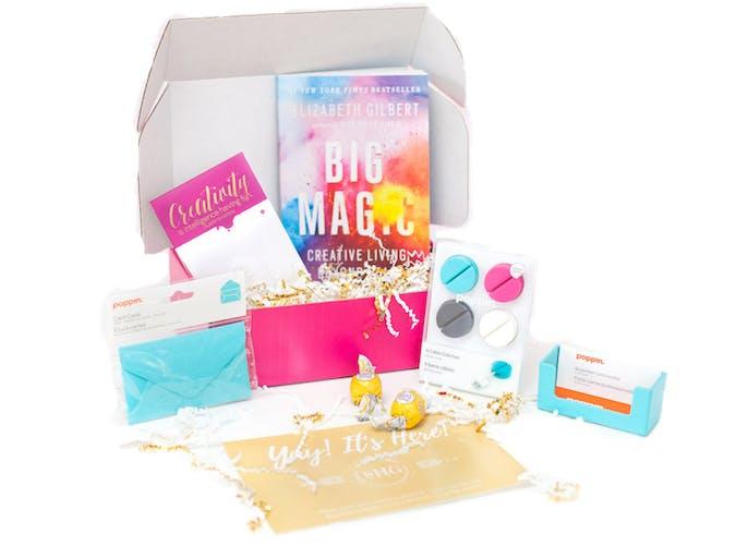 hustle sparkle grow box