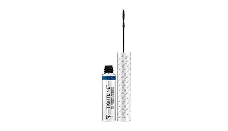 it cosmetics tightline waterproof mascara