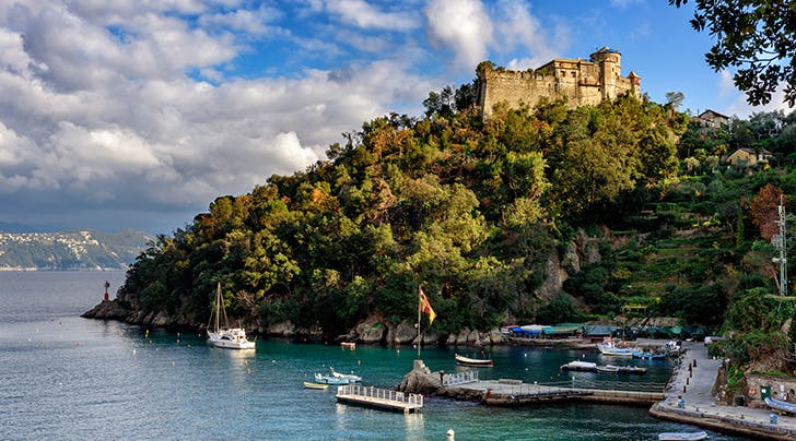 Calling All Princesses: Italy Is Literally Giving Away a Bunch of Castles