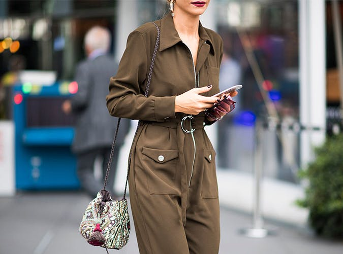 15 Jumpsuits That Are Totally Acceptable for Work