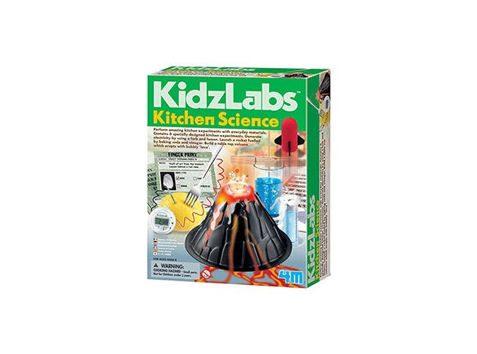 kitchen labs science toys for kids