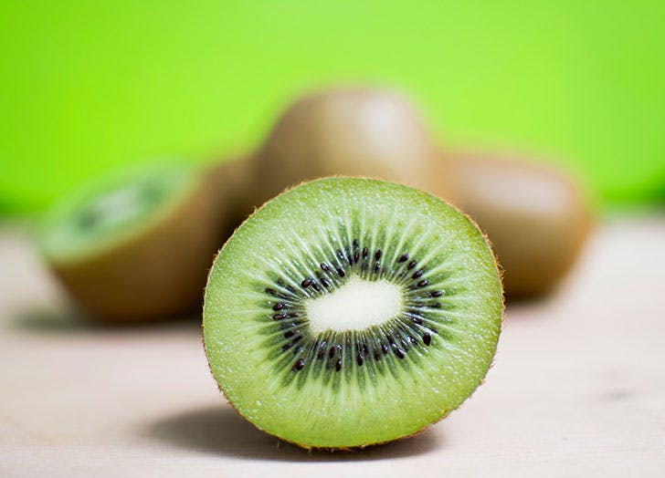 kiwi fruit storage