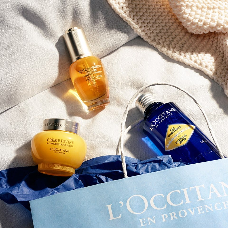 l occitane miami french things