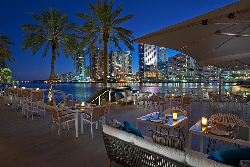 la mar by gaston acurio miami patio restaurants
