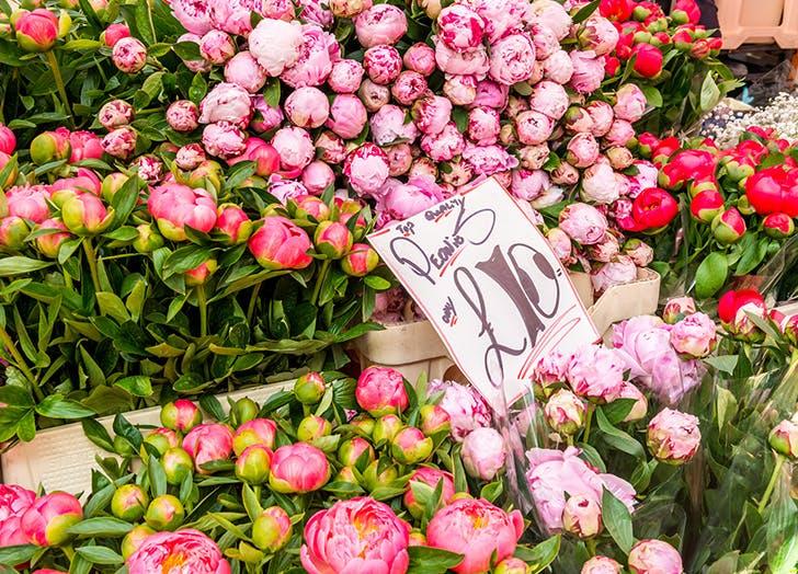 london free flowers