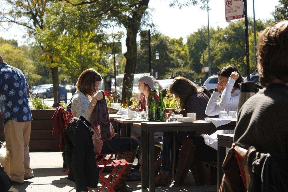lula cafe chicago patio restaurants