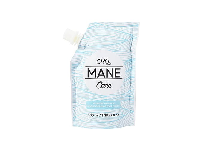 mane care hair mask slideshow USE