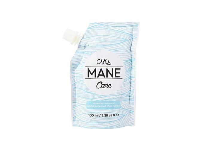 mane care hair mask slideshow USE