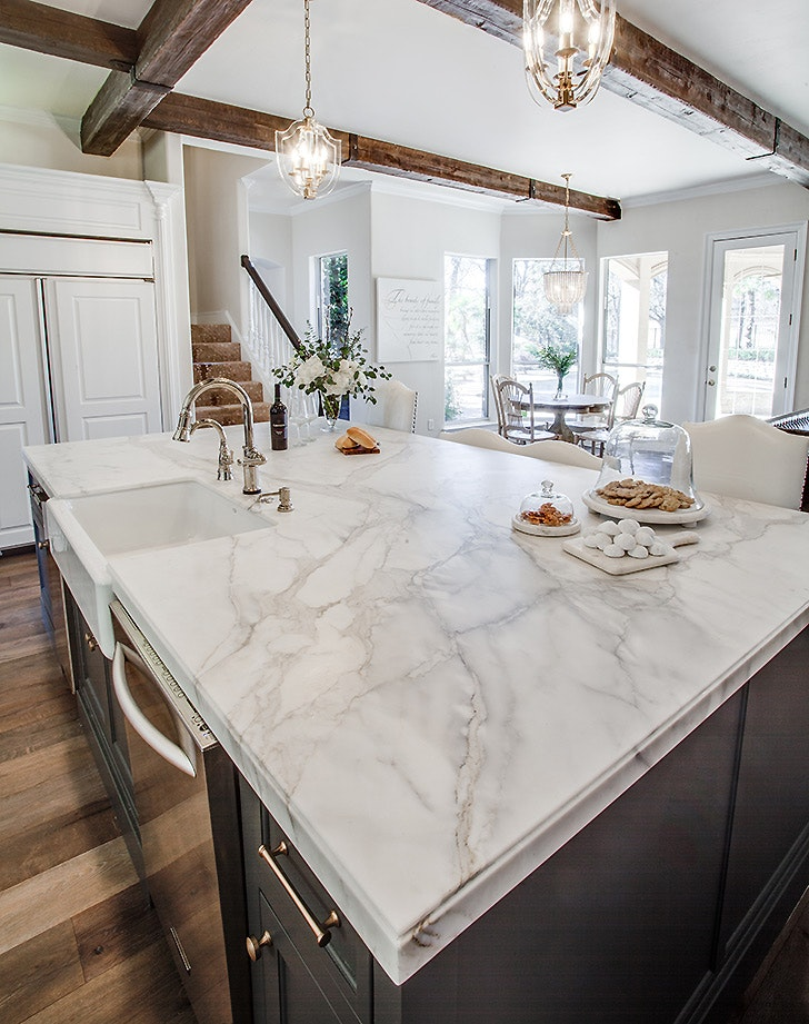 How To Remove Every Type Of Countertop Stain   PureWow