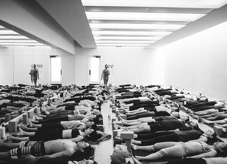 modo yoga NY