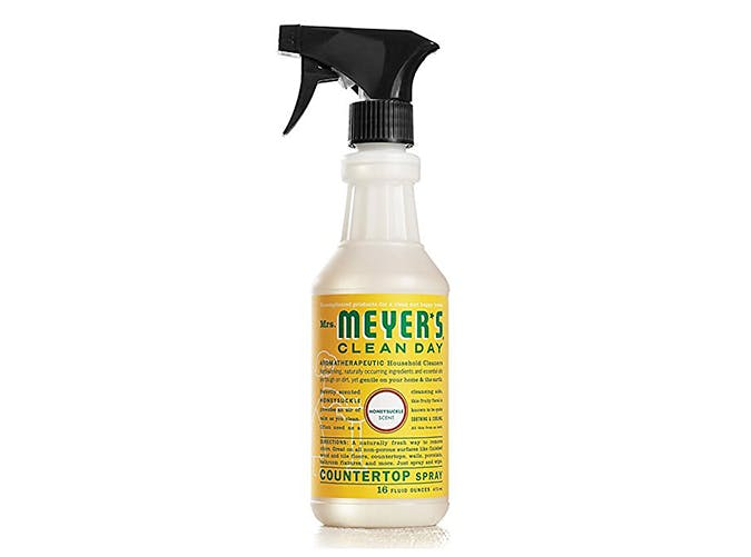 mrs meyer spray