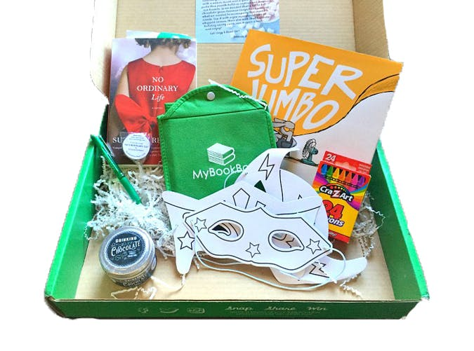 my book box subscription boxes