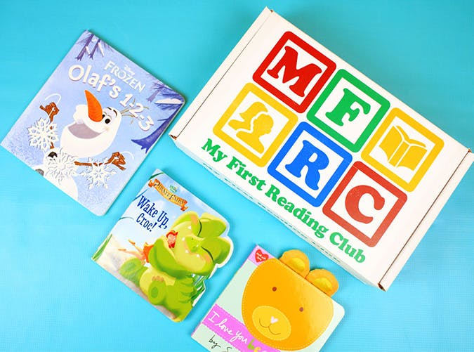 my first book box subscription boxes