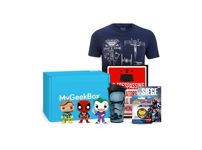 my geez box subscription box
