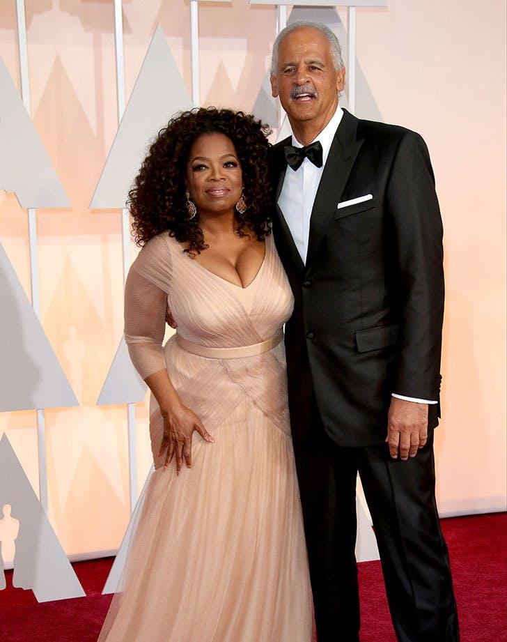 og celeb couples oprah stedman