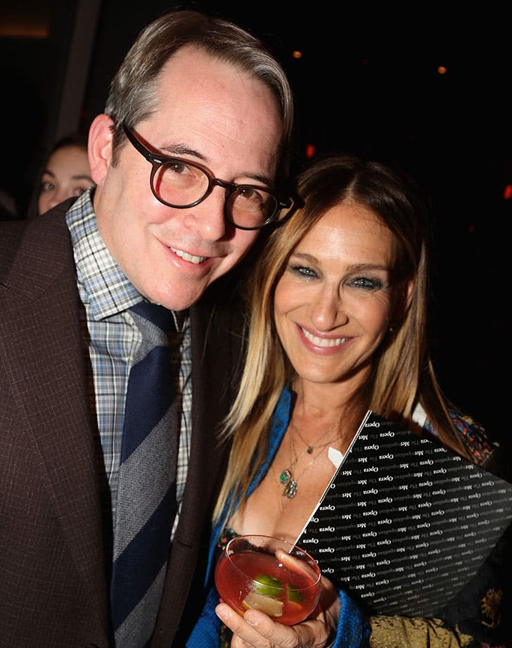 og celeb couples sjp matthew