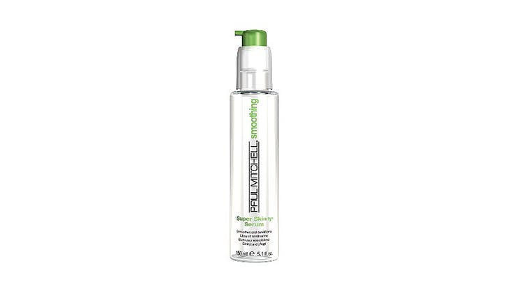 paul mitchell humidity serum