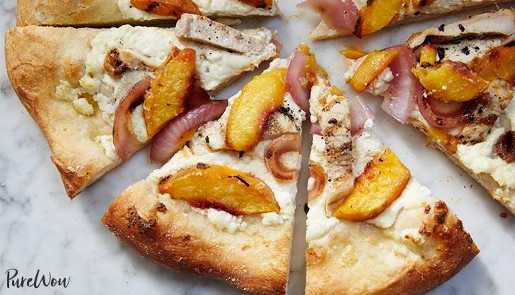 peaches chicago farmers market recipes