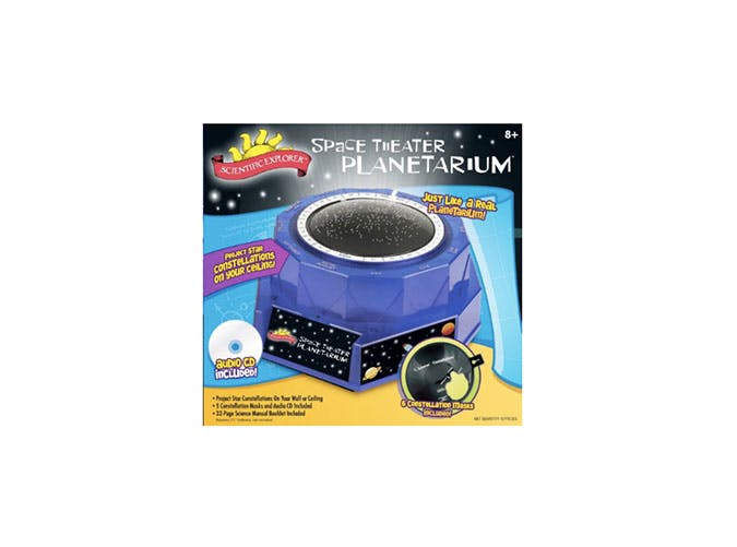 planetarium kids science toys