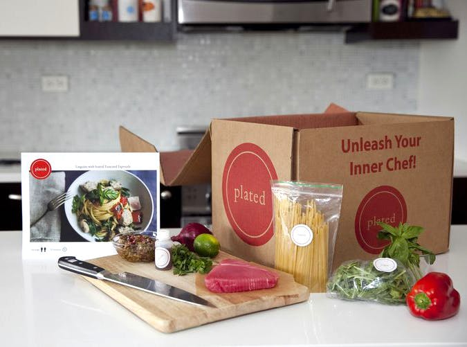 plated subscription box