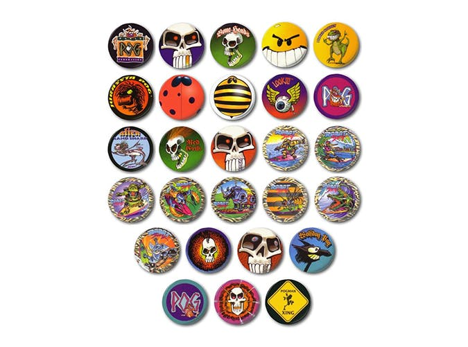 pogs collectibles nostalgic products