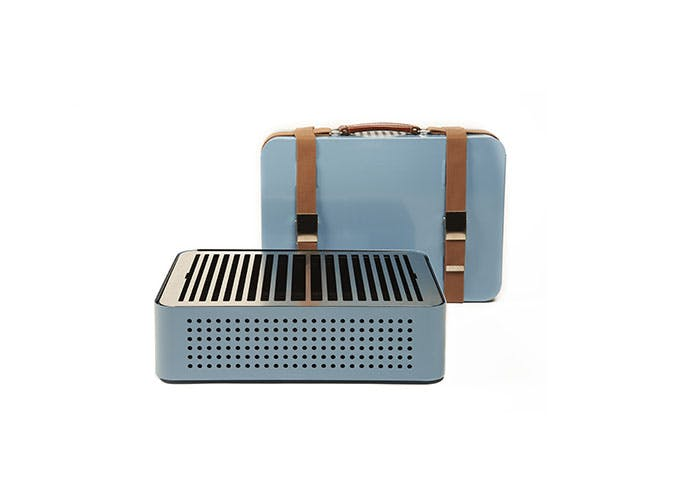 portable grill fathers day gift guide