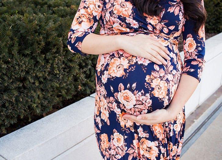 pregnancy alien