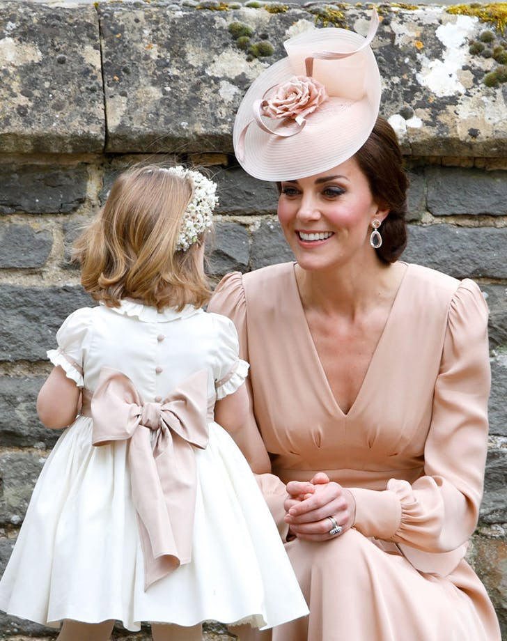 Pippa Middleton S Wedding The Details You Need To Know Purewow