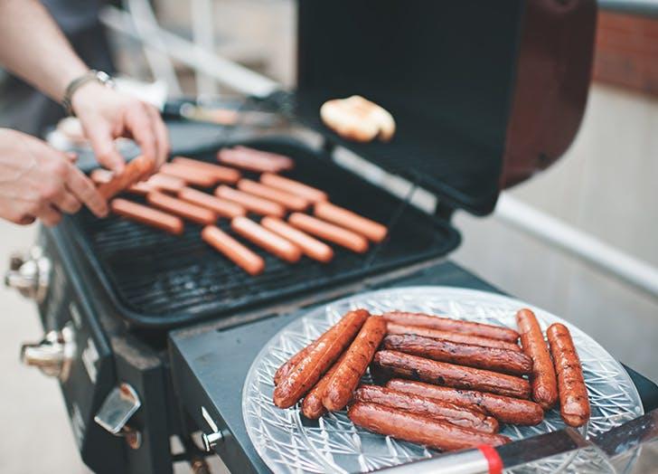 registry grill