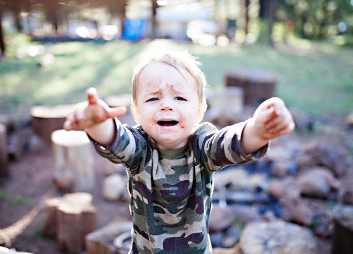 resilient kids feelings