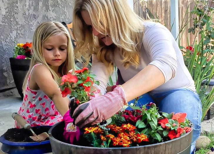 resilient kids gratitude