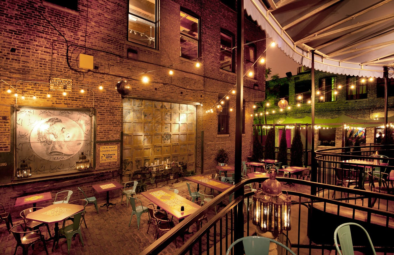 rm champagne salon chicago patio restaurants