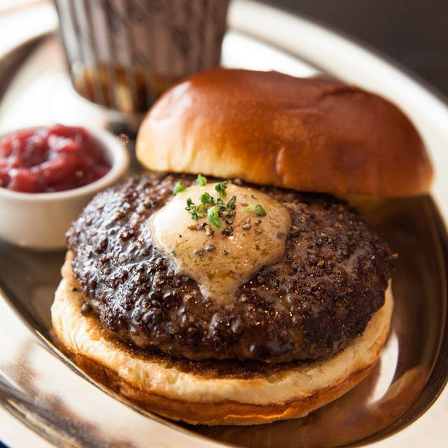 rpm steak chicago best burger