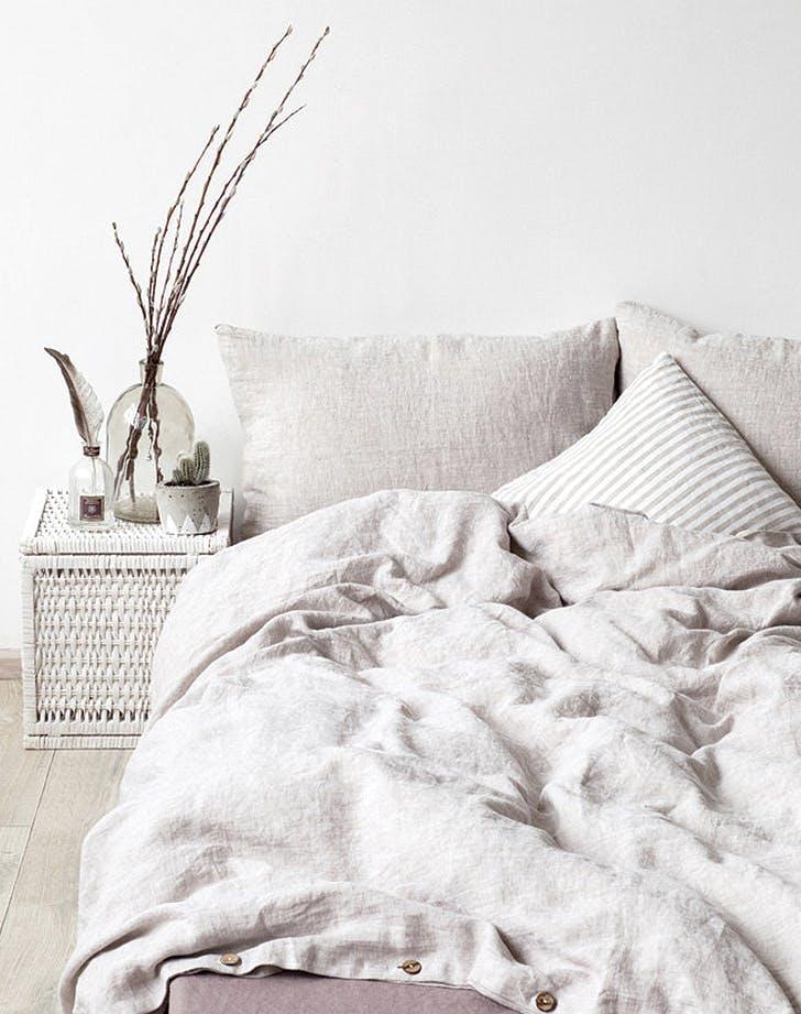 scandi bed