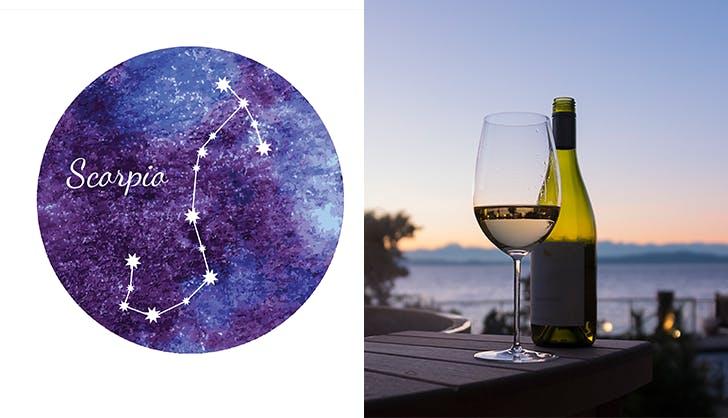 scopria sauvignon blanc wine