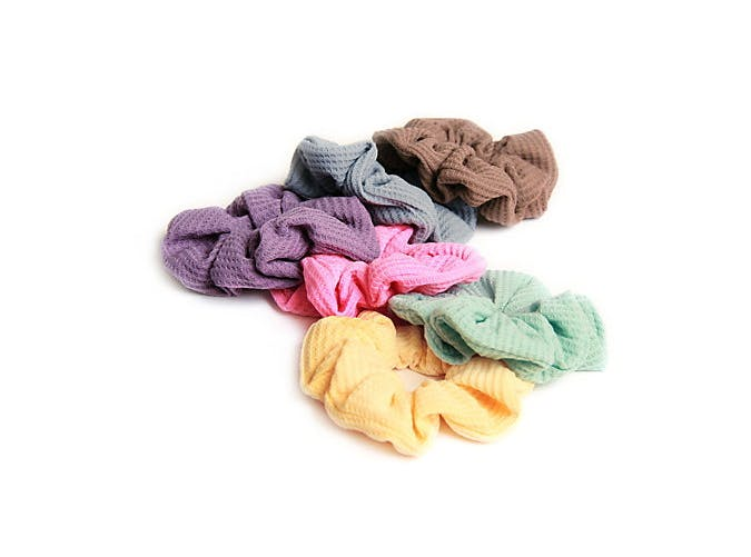 scrunchies nostalgic products